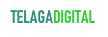 Logo Telaga Digital No Tagline 22 pt