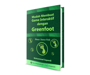 cover ebook panduan greenfoot